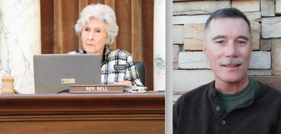 Reggy Sternes to Challenge Rep. Maxine Bell (R-25)