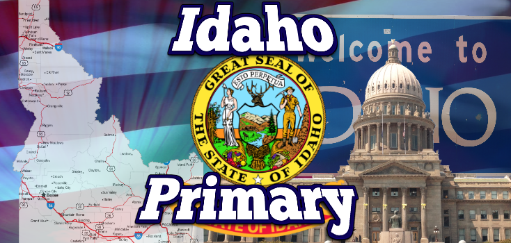 3 Anti-2nd Amendment Candidates Lose in Idaho Primary Races