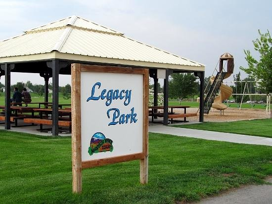"Mt. Home Removes ""No Guns"" From Legacy Park Sign!"