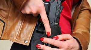 Hearing Tomorrow for Constitutional Carry Expansion in Idaho!