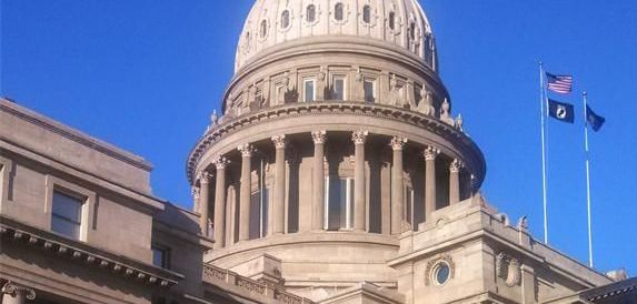 Oppose House Bill 585! Immediate Action Alert!