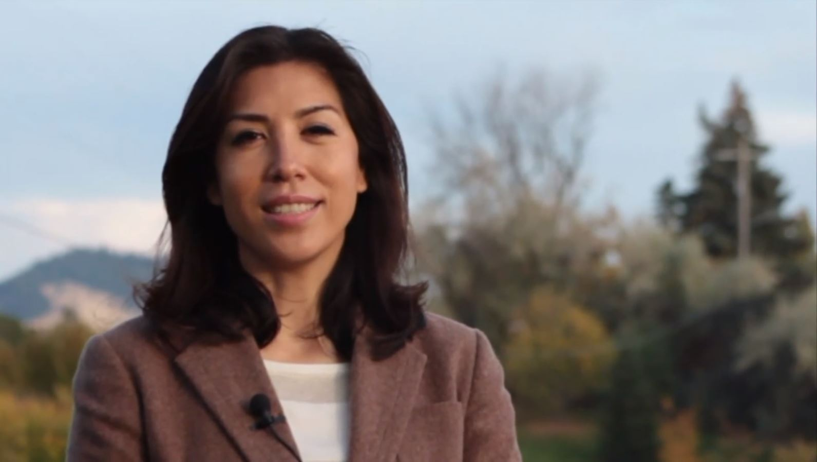 Shocking! Paulette Jordan Says No AR-15's In Idaho!