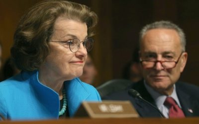 "Sign the Petition to STOP Feinstein's ""Assault Weapons"" Ban!"